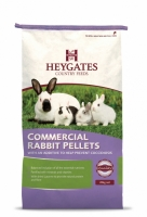 Heygates Commercial Rabbit Pellets + ACS