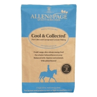 Allen & Page Cool n Collected