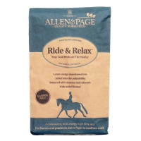 Allen & Page Ride & Relax