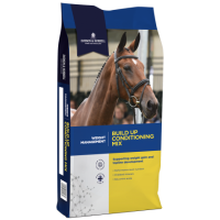 Dodson & Horrell Build Up Conditioning Mix