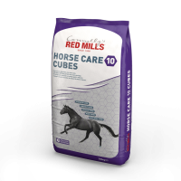Red Mills 10% Horse Care Cubes
