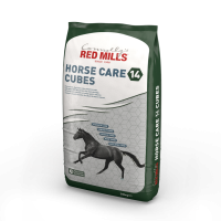 Red Mills 14% Horse Care Cubes