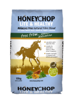 Honeychop Lite & Healthy