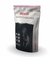 Red Mills 10% Competition Mix