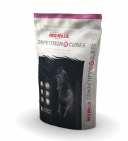 Red Mills 10% Competition Cubes