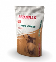 Red Mills 14% Stud Cubes