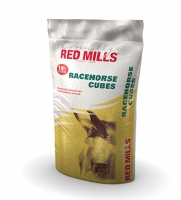 Red Mills 14% Race Horse Cubes
