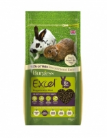 Burgess Excel Rabbit Original