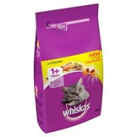 Whiskas Adult Complete Chicken