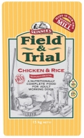 Skinners Field & Trial Adult Chicken & Rice