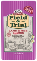 Skinners Field & Trial Adult Lamb & Rice