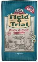 Skinners Field & Trial Adult Duck & Rice