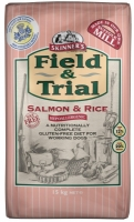 Skinners Field & Trial Adult Salmon