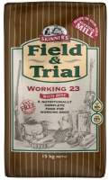 Skinners Field & Trial Working 23