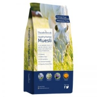 Thunderbrook Healthy Herbal Muesli
