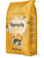 Symply Cat Fresh Chicken All Lifestages
