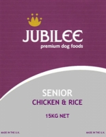 Senior Light Chicken & Rice & Joint Aid