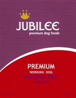 Premium Junior Chicken & Rice Working Dog