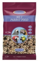 Johnston & Jeff No.1 Parrot Mix