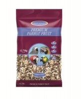 Johnston & Jeff Premium Fruity Parrot