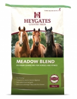 Heygates Meadow Blend Coarse Mix