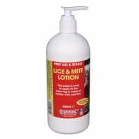 Equimins Lice & Mite Lotion