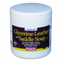 Equimins Leather Tub Soap