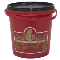 Kevin Bacon Hoof Dressing with Natural Burnt Ash