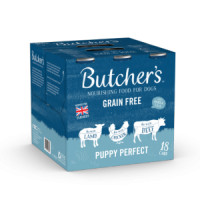 Butchers Grain Free Puppy Perfect