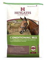 Heygates Conditioning Mix