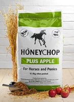 Honeychop Apple Chaff