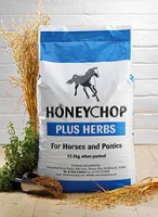 Honeychop Herb Chaff
