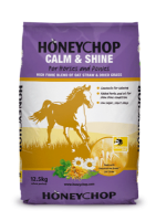 Honeychop Calm & Shine Chaff