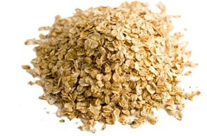 Micronised Flaked Barley