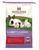 Heygates Rabbits Choice Pellets